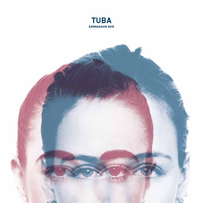 TUBA Årsmagasin 2015
