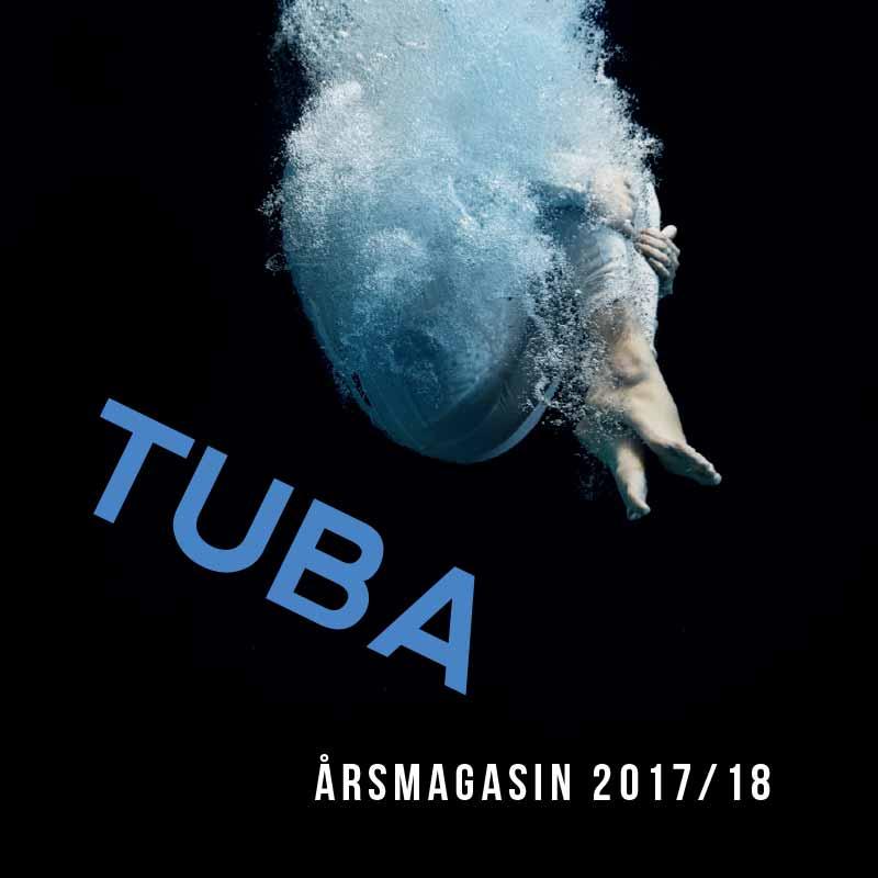 TUBA Årsmagasin 2017/2018