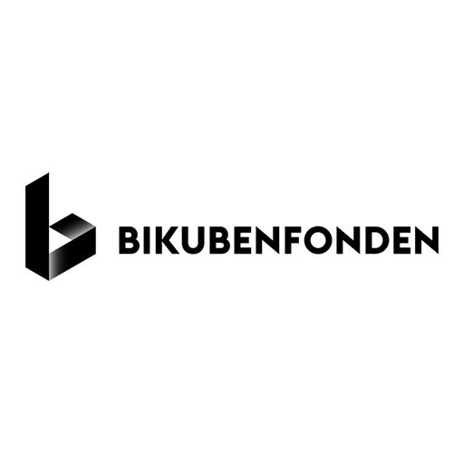 Bikubenfonden logo