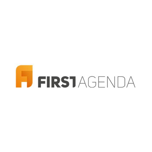 First Agenda
