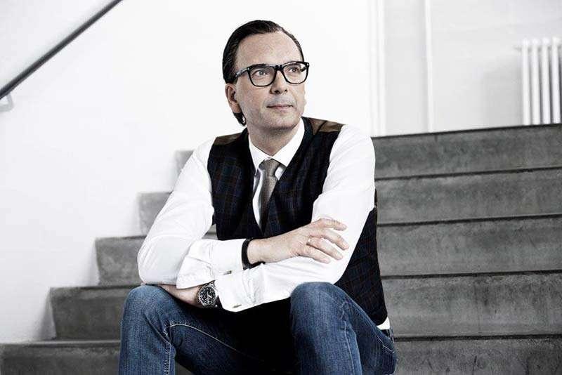 Henrik Appel, landsleder i TUBA