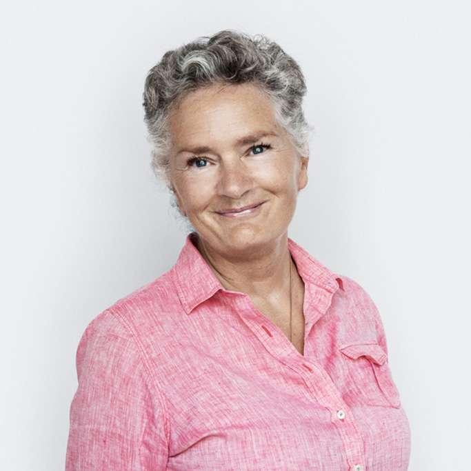 Susan Adler Jensen
