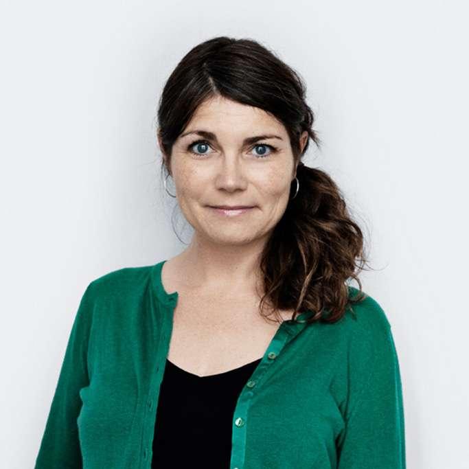 Tina Kaspersen