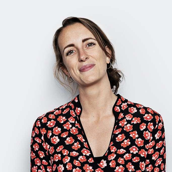 Anne Bjeldbak Henriksen