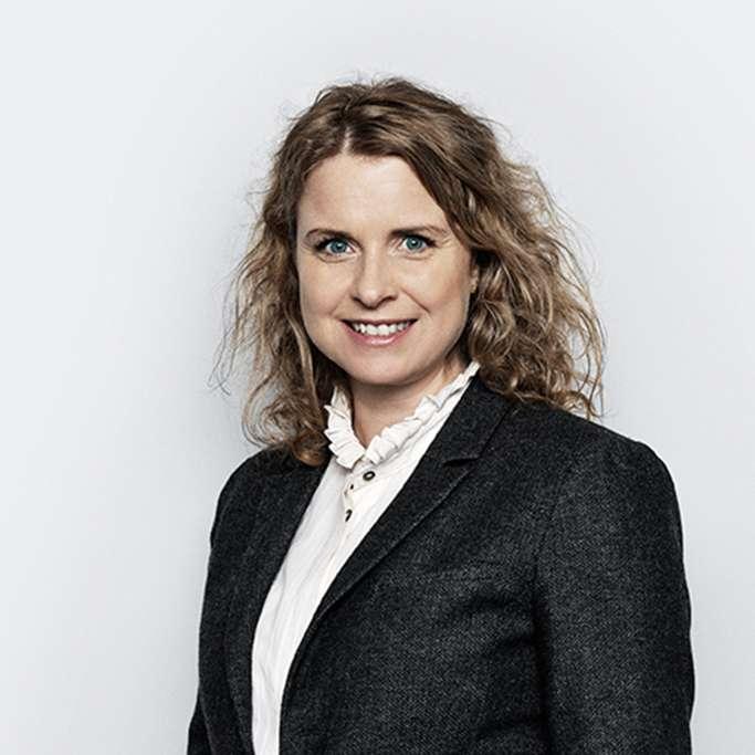 Pernille Rodbjerg