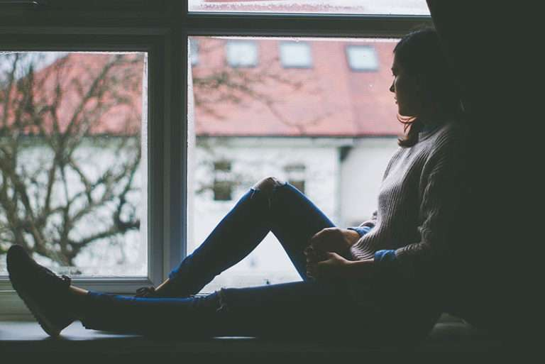 Støtte til unge fra familier med misbrug