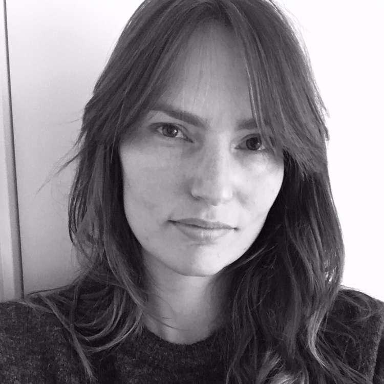 Anne Andersen, Presse- og kommunikationsmedarbejder