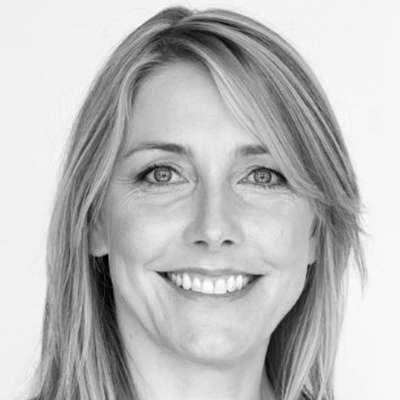 Ulla Johanne Johannson, Presse- og kommunikationschef