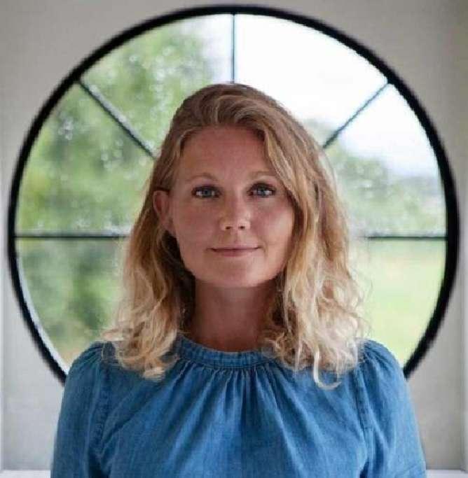 Maja Åvist
